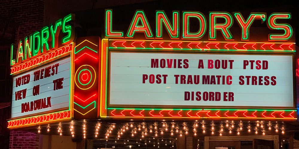 films about ptsd