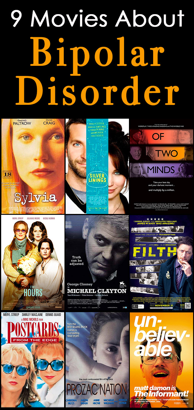 movies about bipolar disorder
