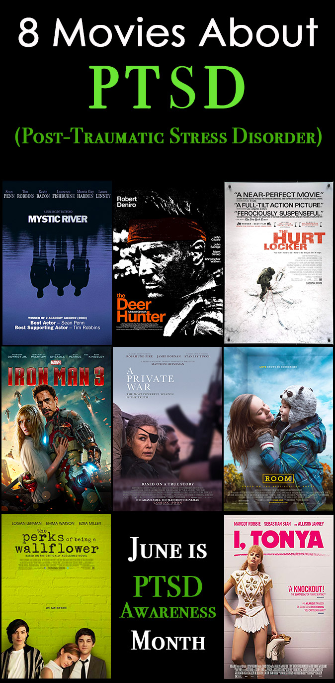 movies about ptsd